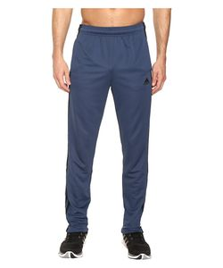 Adidas | Essential 3s Tapered Pants Mineral Mens Casual Pants