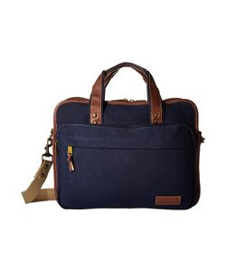 Tommy Hilfiger   Large Brief Double Gusset Briefcase Bags