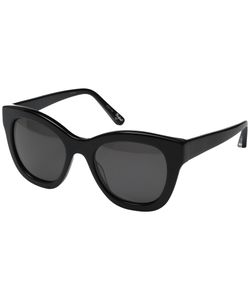 Elizabeth And James | Bryant /Smoke Mono Lens Fashion Sunglasses