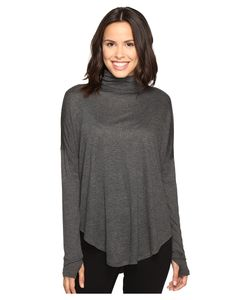 Michael Michael Kors | Long Sleeve Drop Shoulder Turtleneck Derby