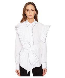 Preen by Thornton Bregazzi   Morgana Shirt Clothing
