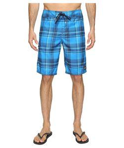 O'Neill | Santa Cruz Plaid Boardshorts Swimwear