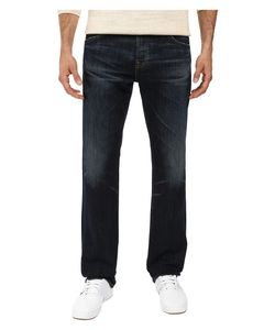 AG Adriano Goldschmied | Matchbox Slim Straight Jeans In 3 Years