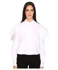 Preen by Thornton Bregazzi   Esta Shirt Womens Clothing