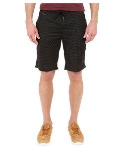 Publish | Hugo Jacquard Speckled Stretch Woven Shorts