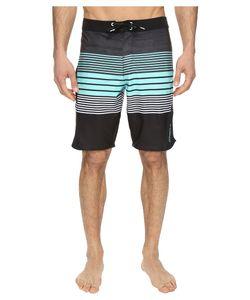 O'Neill | Superfreak Status Superfreak Series Boardshorts Asphalt Swimwear
