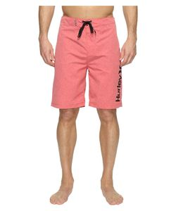 Hurley | One Only Heather 2.0 Boardshorts 21 Gym
