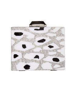 Kotur | Taylor Leopard Clutch Handbags