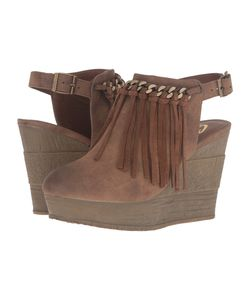 Sbicca | Allegretto Womens Wedge Shoes