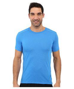 Nike | Dri-Fit Cool Tailwind Running Shirt Light Photo /Reflective Silver