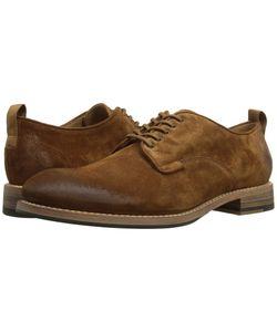 Rag & Bone   Spencer Derby Cognac Mens Shoes