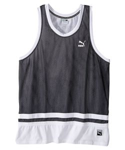 Puma | Basketball Jersey Cotton Mens Clothing