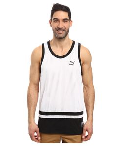 Puma | Basketball Jersey Mens Clothing