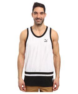 Puma | Basketball Jersey Mens Clothing