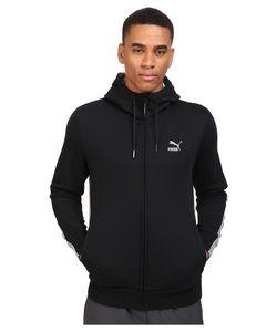 Puma | Evo Core Full Zip Cotton Mens Clothing
