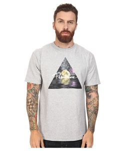 Primitive | Lunar Tee Athletic Heather Mens T Shirt