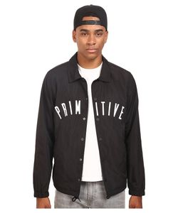 Primitive | Condensed Coach Jacket Mens Coat