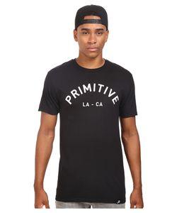 Primitive | Surplus Lightweight Tee Mens T Shirt