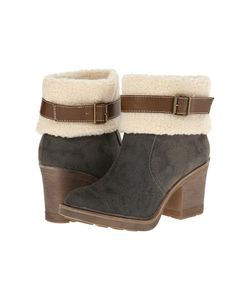 Dirty Laundry | Roll The Dice Womens Pull-On Boots
