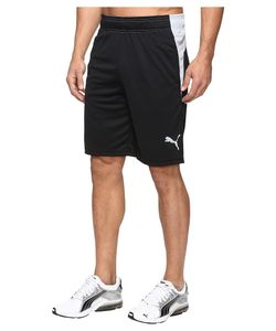 Puma | Motion Flex Shorts /Quarry Mens Shorts