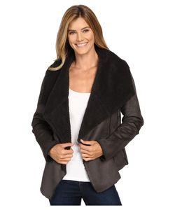 PRANA | Townie Coat Charcoal Womens Coat