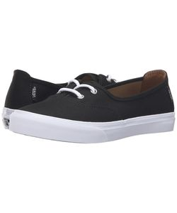 Vans | Solana Sf Womens Slip On Shoes