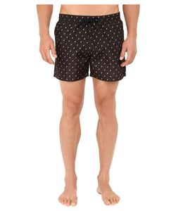 Paul Smith | Classic Swim Shorts Multi Mens Swimwear