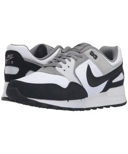 Nike | Air Pegasus 89 White//Wolf Grey Mens Lace Up Casual