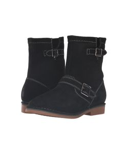 Hush Puppies | Aydin Catelyn Suede Womens Boots