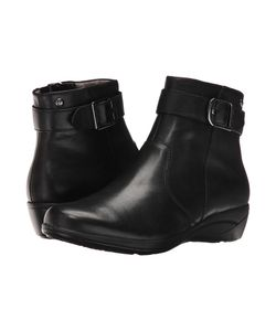 Hush Puppies | Ethel Oleena Wp Leather Womens Boots