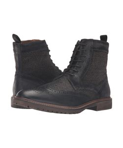 Steve Madden | Siftt Multi Mens Lace-Up Boots