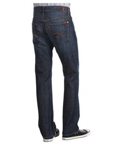 7 For All Mankind | Standard Straight Leg In New York