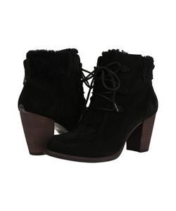 UGG | Analise Womens Lace-Up Boots
