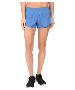 Nike | Crew Shorts Star /Star /Reflective Silver Womens Shorts