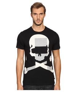 Philipp Plein | Bunnel T-Shirt Mens T Shirt