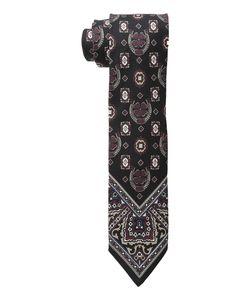 Dolce & Gabbana | Dolce Amp Gabbana Gt149eg0src Cravv Print Ties