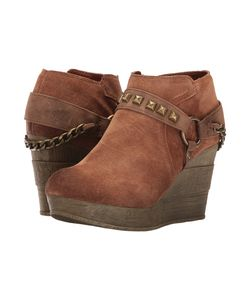 Sbicca | Cressida Womens Wedge Shoes