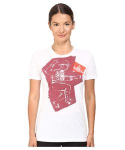Vivienne Westwood | Tribal Block T-Shirt Optical Womens T Shirt
