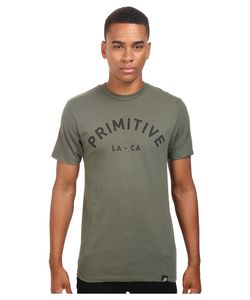 Primitive | Surplus Lightweight Tee Mens T Shirt