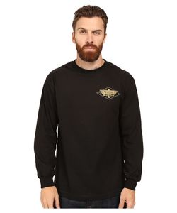 Primitive | Thunderbird Long Sleeve Shirt Mens Long Sleeve Pullover