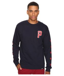 Primitive | Timeless P Crew Neck Sweater Mens Sweater