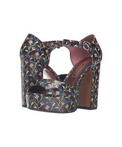 Marc Jacobs | Sky Platform Sandal Multi Womens Sandals