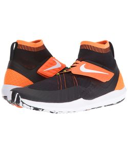 Nike | Train Dynamic //Total Crimson/White Mens Cross Training Shoes