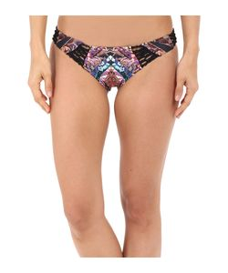 Beach Riot | Diamond Back Shadow Bottom Diamond Back Womens Swimwear