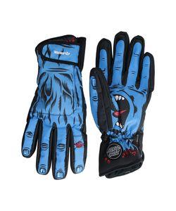 Celtek | Faded Screaming Hand Snowboard Gloves