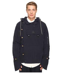 Vivienne Westwood | Anglomania Military Parker Jacket Dark Coat