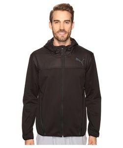 Puma | Pwrwarm Tech Fleece Full Zip Mens Clothing