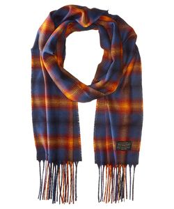 Pendleton | Park Plaid Whisperwool Muffler Grand Canyon Park Ombre Scarves