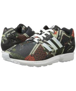Adidas Originals | Zx Flux W Color/Black Womens Running Shoes