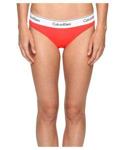 Calvin Klein Underwear | Modern Cotton Bikini Bright Nectar Underwear